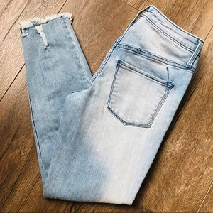 Mossimo Ripped Jeans